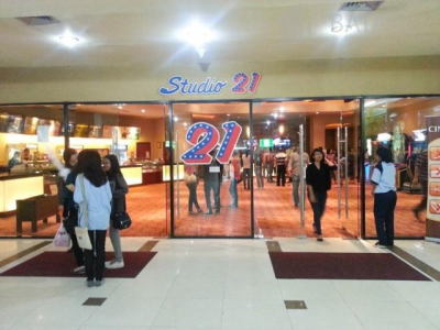 Studio 21 (foto: batamnews.co.id)